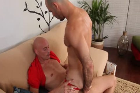 Bald homo dudes Taking Their cocks