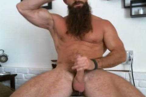 Muscled Mountain man Cums Hard Muscled Mountain man Cums Hard Muscled Mountain man Cums Hard