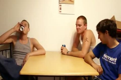 sperm Hungry Road hookers - Scene 6 - Factory movie