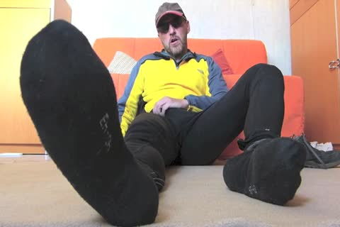 This Is A Compilation From My Foot Fetish clips