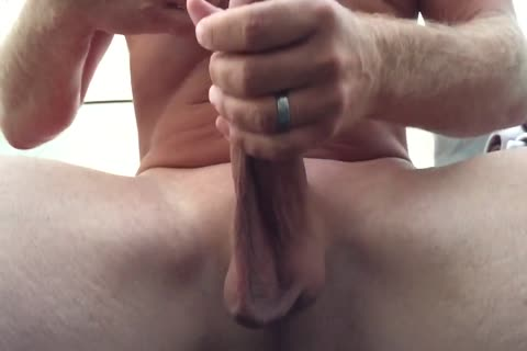 stroking - Slow Motion