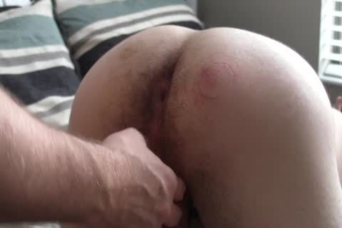 Daddy nailed two enormous Loads unfathomable Up In My Guts! Hope Y'all enjoy!!