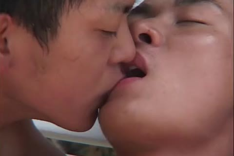 Hiroto And Other Sex Scene Cut