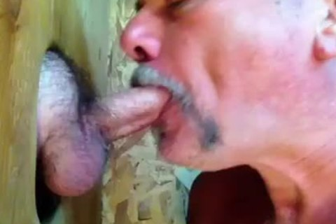 I Sucked Him Off Nicely, Then Put his testicles In My mouth And that twink Responded So Positively, I Spent Some astonishing Time sucking His whole Set!