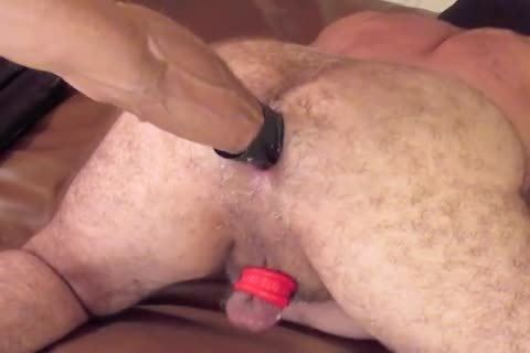 My aperture Was incredibly Hungry, And I'm A Quiet lad, But Brian Patiently Opened Me Up And Used dildo And Fist To Give Me A wonderful orgasm.