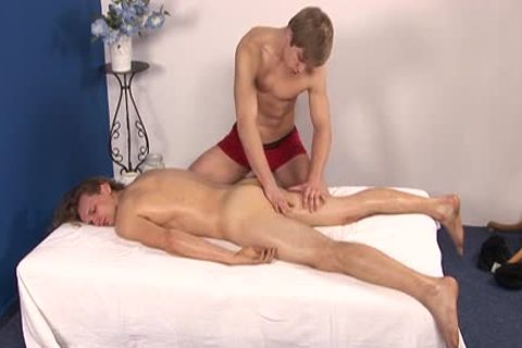 Alan Frank ribald Massage