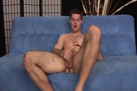 Lukas Slatina Steamy Action