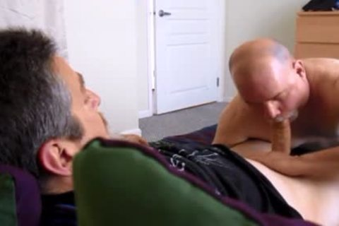"""giant penis Served Up another time When X-Tuber Bluecollarman01 acquires lusty At The Construction web resource And makes a decision It Has Been Just A Bit Too lengthy Since I Last Drained His large Balls.  Hope u have a joy Our """"reunion"""" clip, Gentl"""