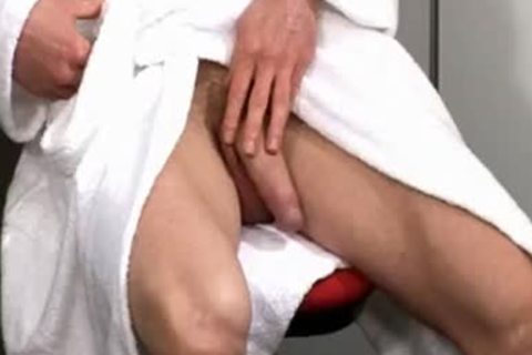 anal In The Backstage