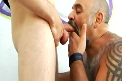 worthy old anal