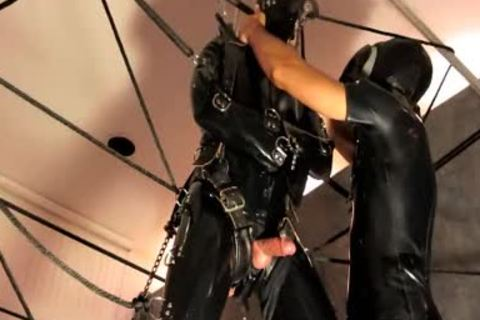 Rubberkai Has Some greater quantity Play In His Rubber thraldom Suspension