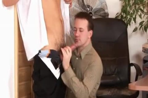 Cock milking therapy