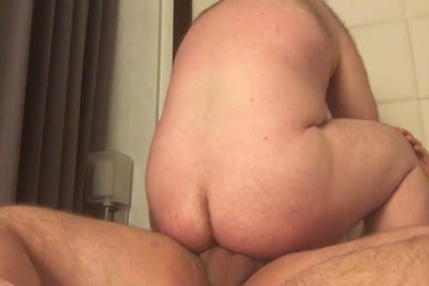 Daddy Jay Stroking A Bit, Then pounding Cubby Ross. No ball cum flow, Sorry.