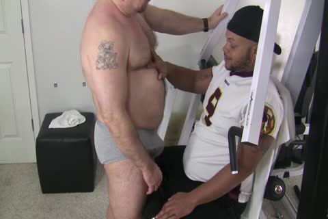 I Love To Hear Sex Stories. This One Is About A Buddy Who Lusted After His Football coach. This clip scene Is Fairly lengthy And Takes A Bit To Build Up To The butthole-plowing, But It Is There, So Have Patience. There's No ball batter flow In This O