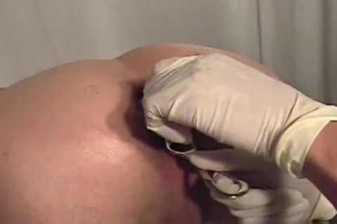 Medical Fetish clip Porno Sex that chap Was Mor