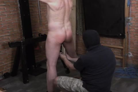 new bdsm SESSION(7) - CBT AND drubbing Complete