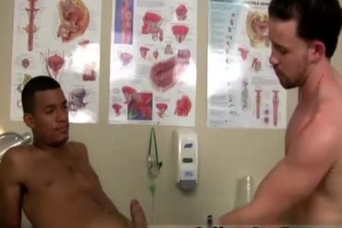 Pic Of homo skirt Porn The Doctor Then Embarked To jack off His