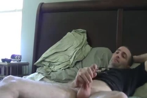 Jerking The lad Off And The men Are In Heat