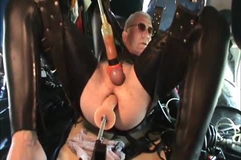 Rubber men Geared Machine pounded