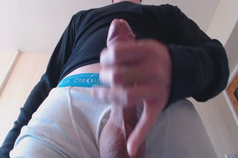 My Solo 35 (Freshly shaved Edge And sperm Closeup).mp4