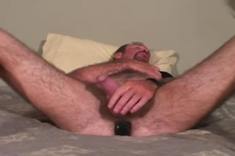 hairy Middle mature chap acquires slammed By Blacks