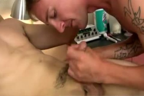 gay Shit Free Porn First Time After Giving Bobby That Much Needed Whip
