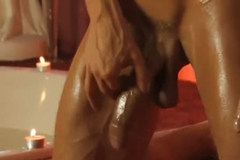 nice-looking penis Massage For Your knob