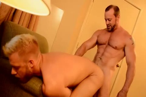 Casey bonks Christopher Daniels In His filthy arse