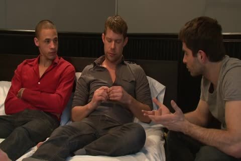 auditions 38 hookers - Scene two