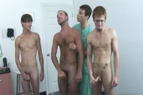 boys stripped With Doctor And Medical boys movie scenes homo I Had