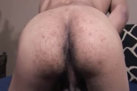 Daddy And lad homosexual Sex vids His Forearm Flying Up And Down