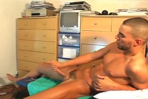 Full clip scene: A worthy virginal str8 lad Serviced His enormous 10-Pounder By A lad!