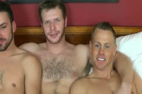 Brian Dyllan And Aiden