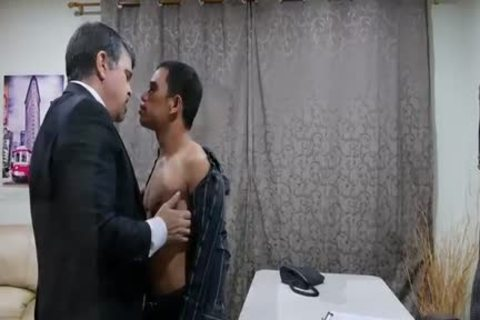 enjoyable Daddy Chinese pounding And Slurping