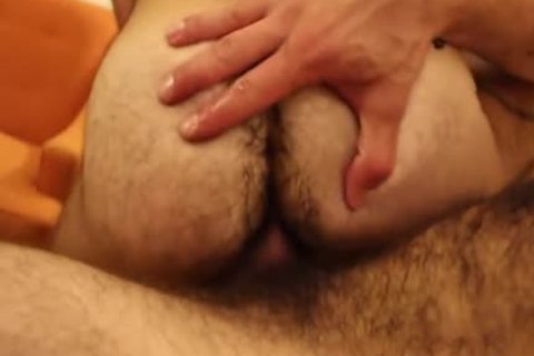 astonishing Firm spouse 3some