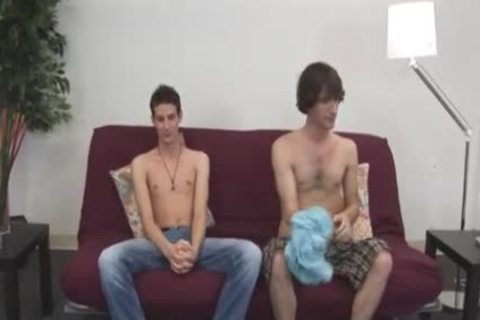 Straight homo blowjob And Red Hair Straight teens fucking Each