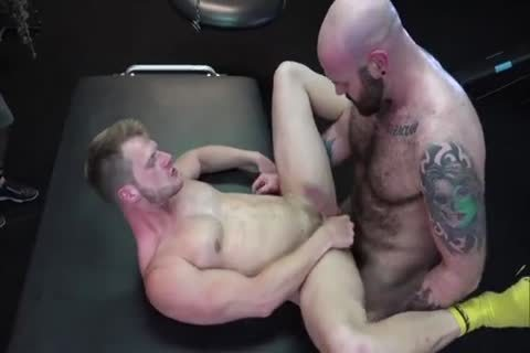 Luke Harrington & Brian Bonds