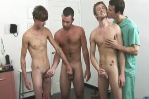 homosexual Sex videos Ginger His dick Was stiff