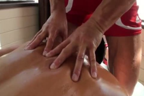 Tyler's Ice Light Massage