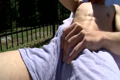 Poolside Wanker  Free gay HD pound clips movie Ad - XHamster