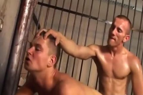 delicious raw plow In The Prison