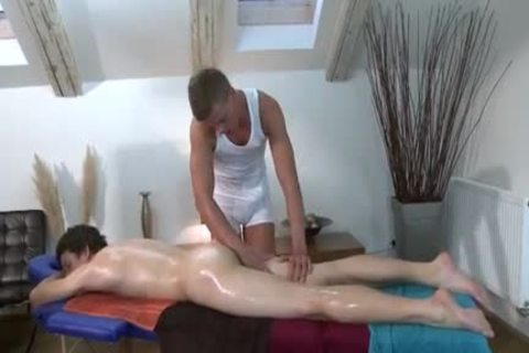 Rh admirable Massage With Some bare Sex