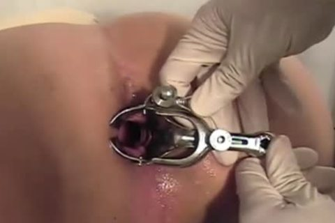 videos Of homo Doctors At Work he Was greater quantity Turned On The