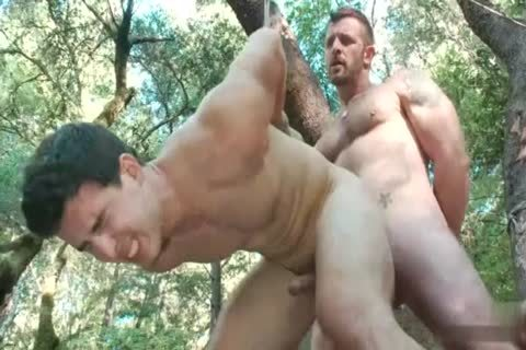 unfathomable In The Woods - Scene 4