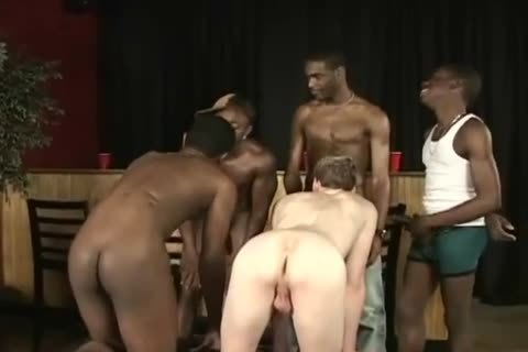 twink White lad gets pounded