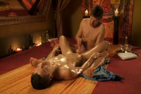 Super Massagem Tantra 2