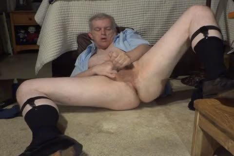Lascivious daddy oops creampie