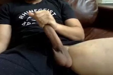 u're gonna Need A Beer After Taking This humongous pecker