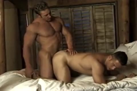 homosexual Muscle Gods 4