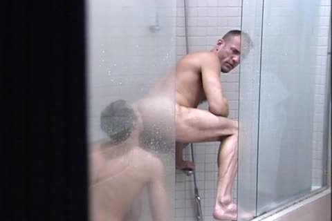 anal In bathroom